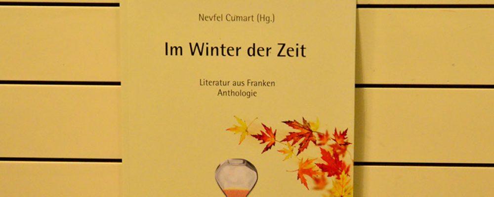 """""""Im Winter der Zeit"""": Neue Anthologie der NGL"""
