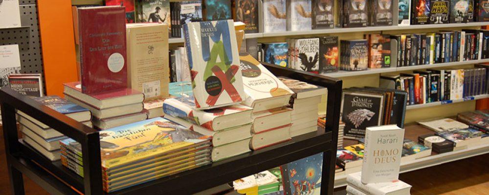Bamberger Expertin empfiehlt ihre Bücher des Jahres