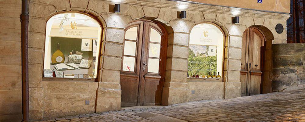 Stiftsladen eröffnet Filiale im Herzen der Altstadt