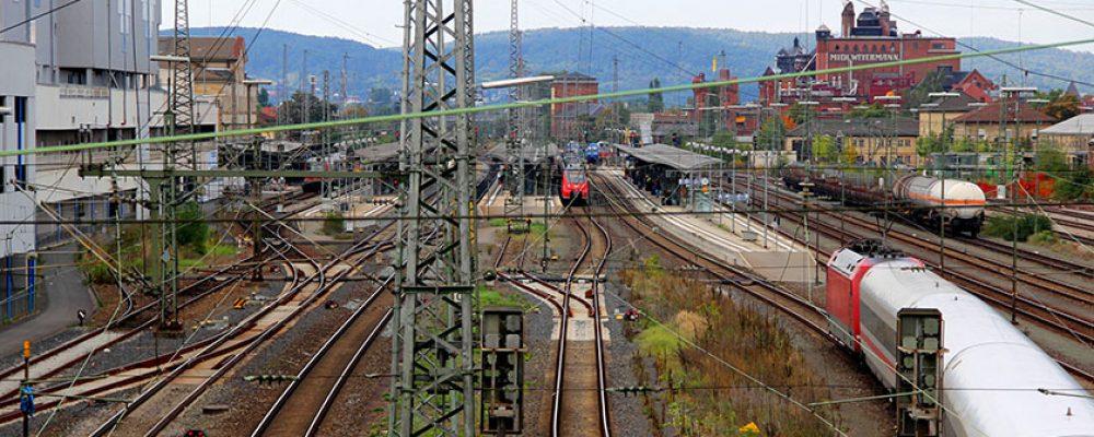 Bahnausbau:  Klares Votum für ebenerdige Durchfahrung