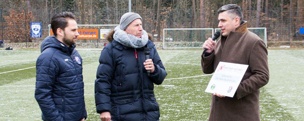 FCE und DJK Don Bosco Bamberg gemeinsam zur SpVgg Greuther Fürth
