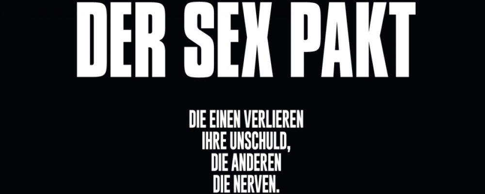 Kinotipp der Woche: Der Sex Pakt