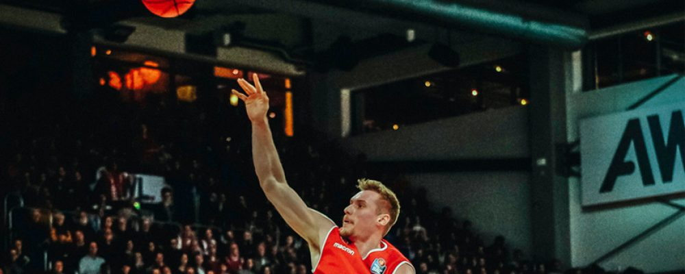 Brose Bamberg besiegt die Rockets