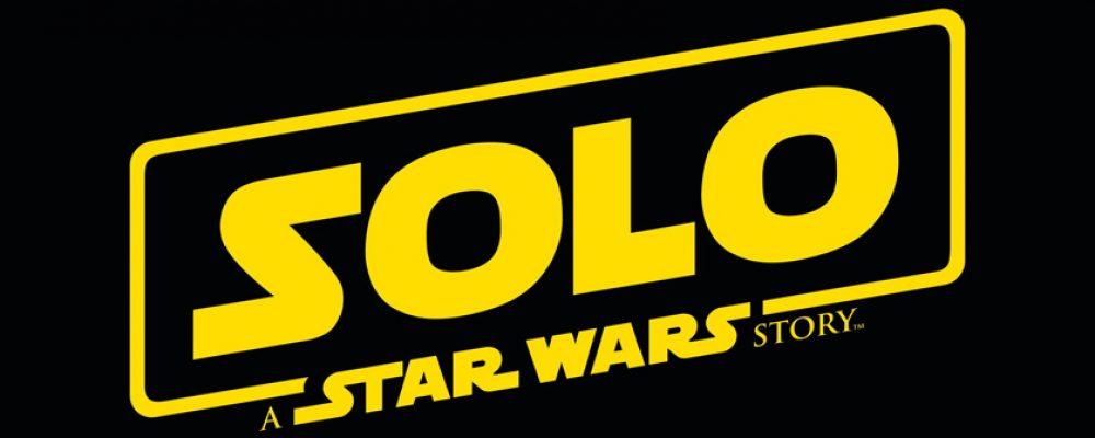 Kinotipp der Woche: Solo: A Star Wars Story