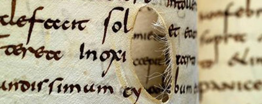 """""""Auskuriert: Das Lorscher Arzneibuch!"""" – Kurzführung in der Staatsbibliothek Bamberg präsentiert einzigartigen mittelalterlichen Codex"""