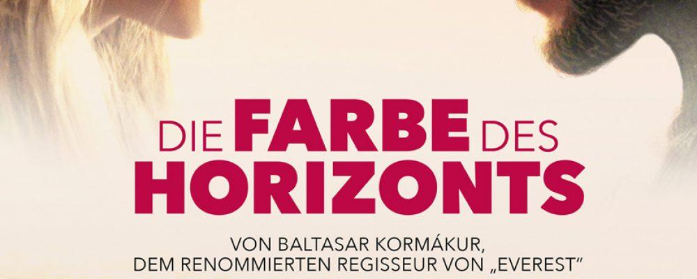 Kinotipp der Woche: Die Farbe des Horizonts