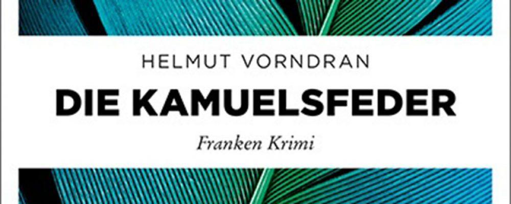 Bamberger Premierenlesung mit Helmut Vorndran