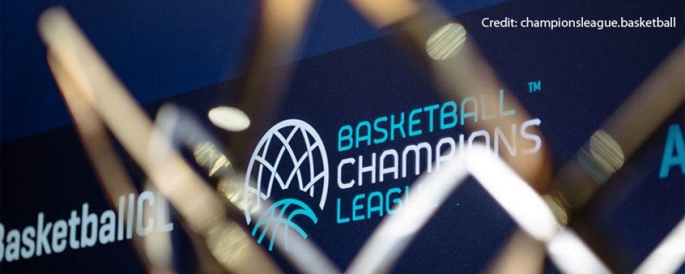 Start der Champions League: Brose reist nach Prag