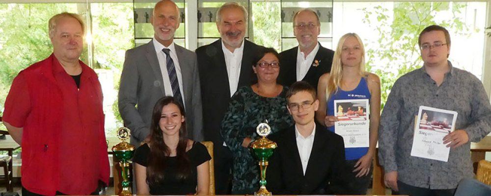89.Bayerische Schach-Einzelmeisterschaft