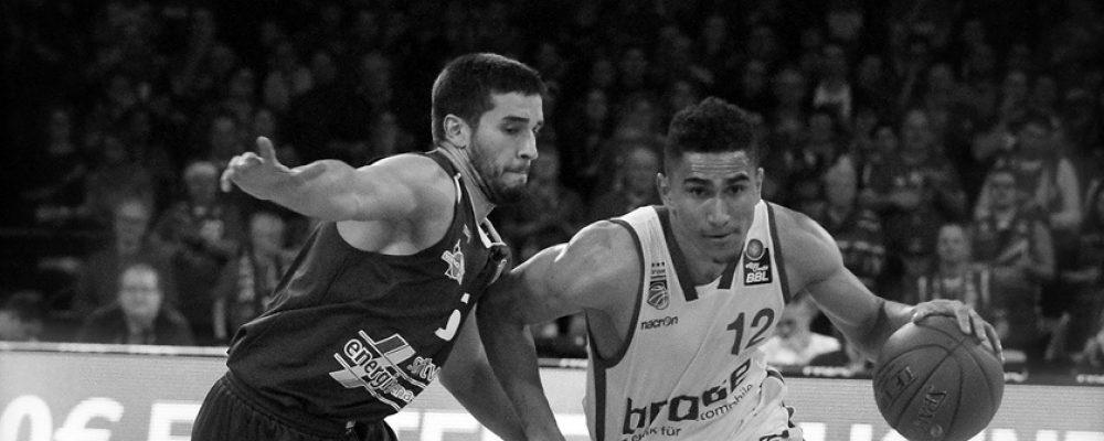 Win-Win-Situation: Brose Bamberg holt Daniel Schmidt zurück