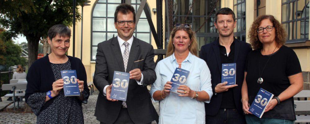 Die Bamberger Volkshochschule wird 30