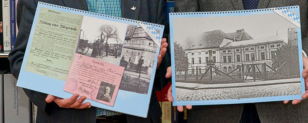 Bamberg vor 100 Jahren