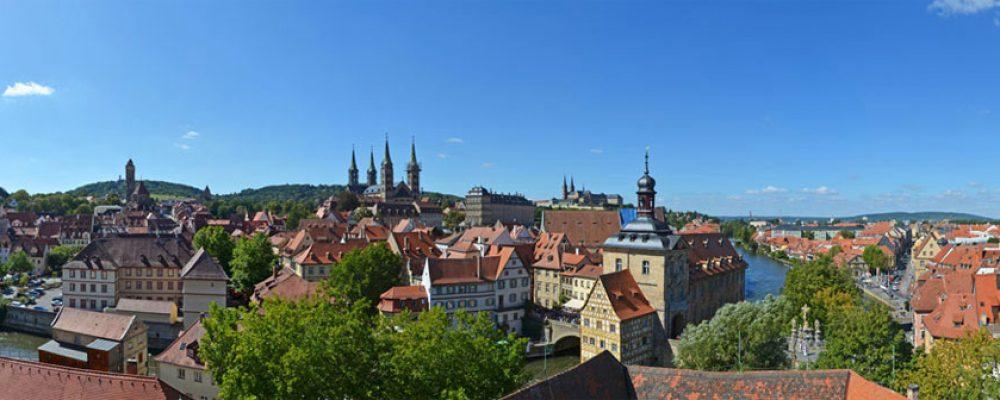 Ist Ansbach fränkischer als Bamberg?