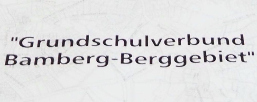 Erster Grundschulverbund in Oberfranken