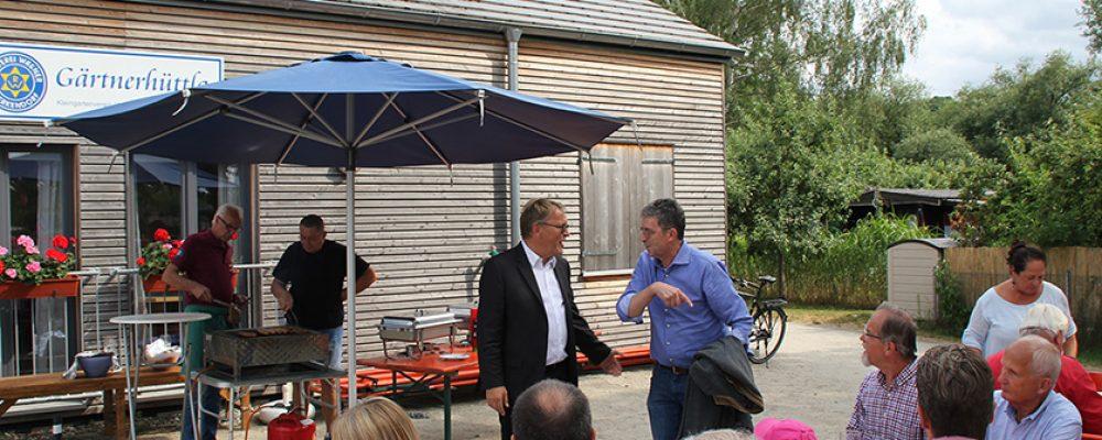 LGS Bamberg 2012 war auch finanziell ein voller Erfolg!