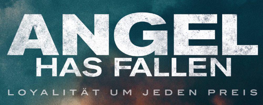 Kinotipp der Woche: Angel Has Fallen