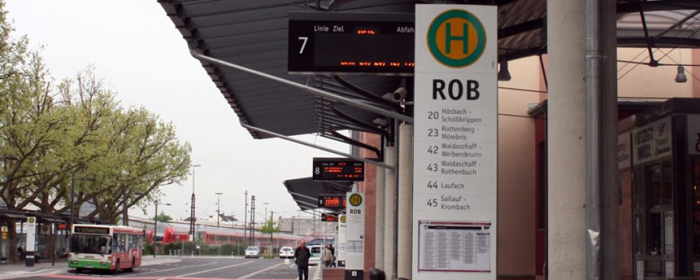 ROB oder ZOB? – Das ist hier die Frage