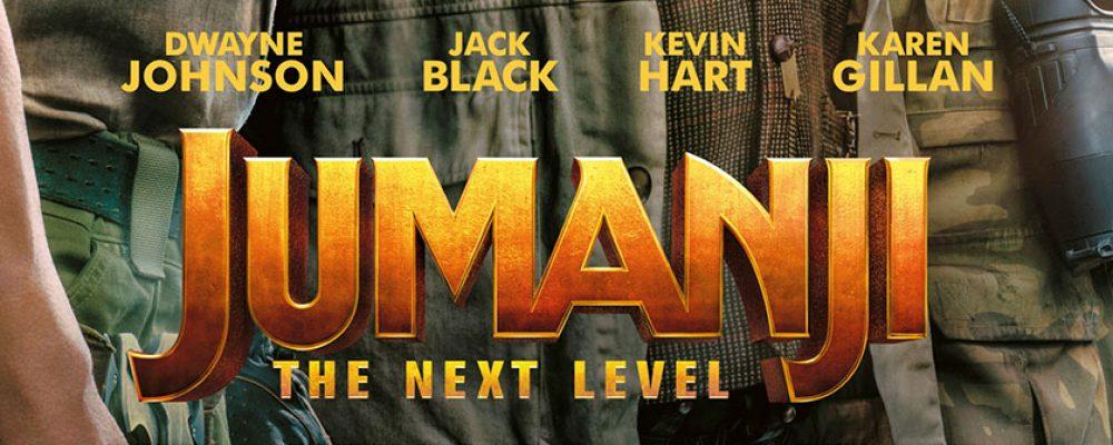 Kinotipp der Woche: Jumanji – The next Level