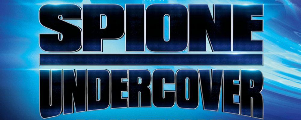 Kinotipp der Woche: Spione Undercover