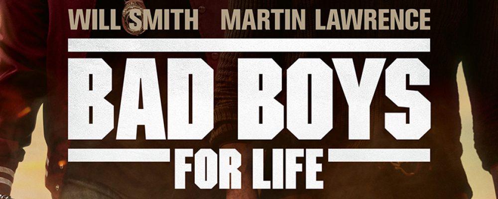 Kinotipp der Woche: Bad Boys For Life