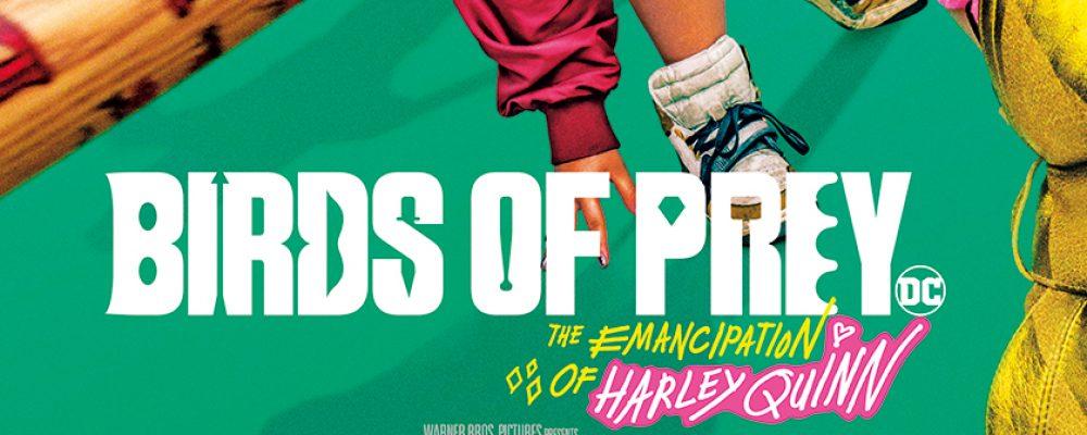 Kinotipp der Woche: Birds of Prey: The Emancipation of Harley Quinn