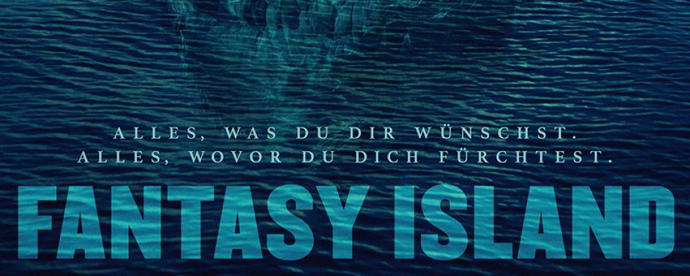 Kinotipp der Woche: Fantasy Island