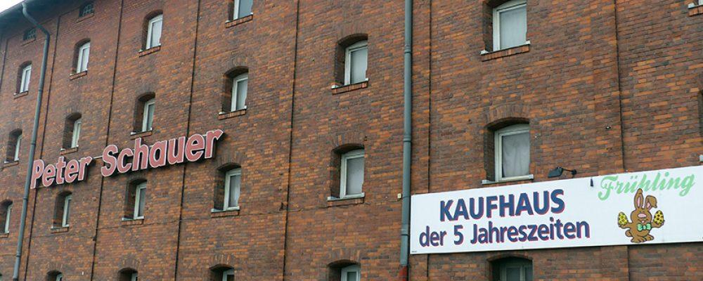 Kein Faschingsverkauf mehr in Bamberg