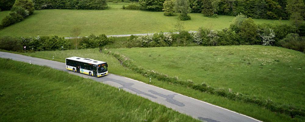 VGN-Freizeitbuslinien starten am 21. Mai 2020
