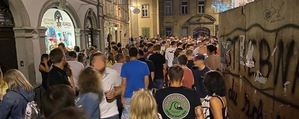 """Stadtspitze: """"Wir brauchen auch in Zukunft ein Verbot des Außer-Haus-Verkaufs von Alkohol"""""""
