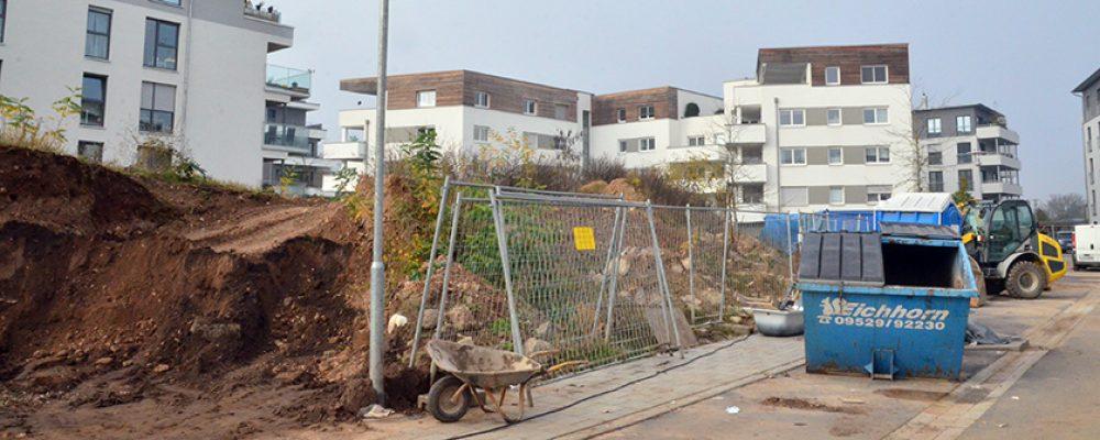 Erba-Baustelle: Eine Zerreißprobe für die Wohnungskäufer