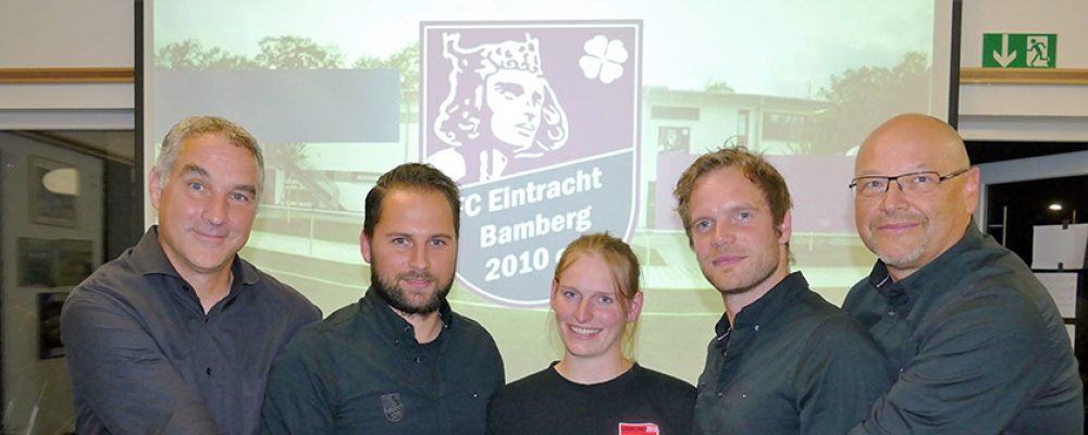 FC Eintracht läuft für Helden