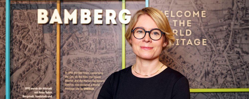 Patricia Alberth zur Vorsitzenden gewählt