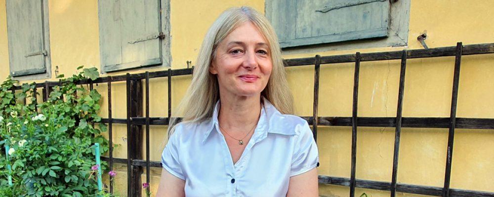 Dr. Kristin Knebel wird neue Museumsdirektorin