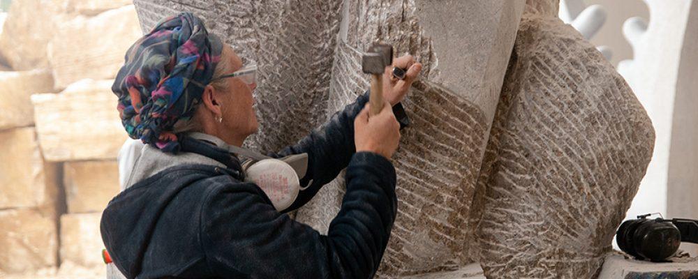 Skulpturen am Main-Donau-Kanal werden Wirklichkeit
