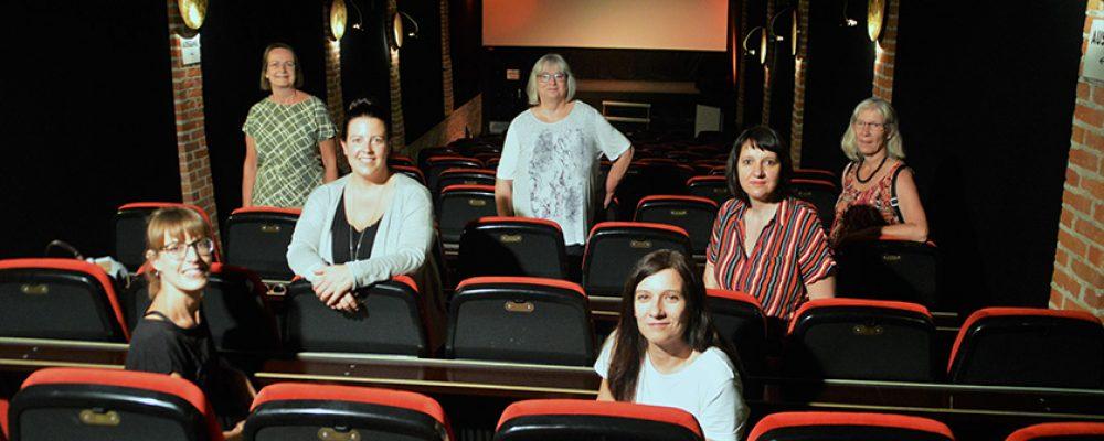 Fünf Jahre FrauenFilmFestival