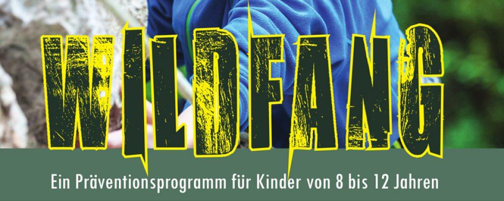 """""""Wildfang"""": Gruppe für Kinder startet wieder im September"""