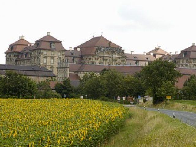 Schloss Weissenstein / Pommersfelden