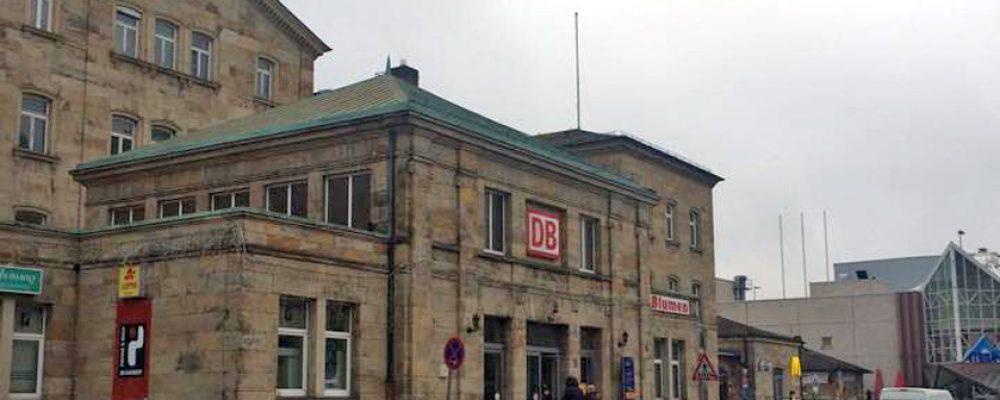Stadtrat bremst Bamberger ICE-Streckenausbau ab