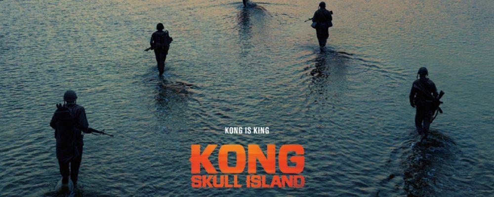 Kinotipp der Woche: Kong: Skull Island