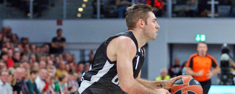 Brose Bamberg gewinnt in Mailand