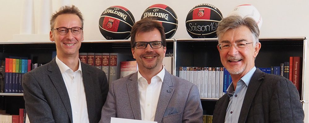 Michael Heger wird neuer Tourismusdirektor