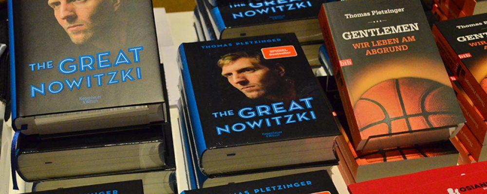 Nowitzki-Flair im Kulturboden Hallstadt