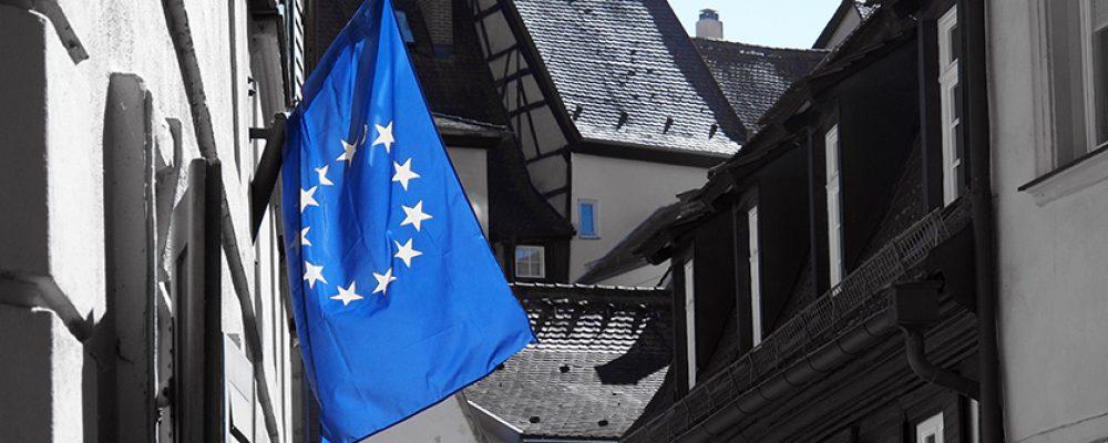 Vielfältiges Programm zum Europatag