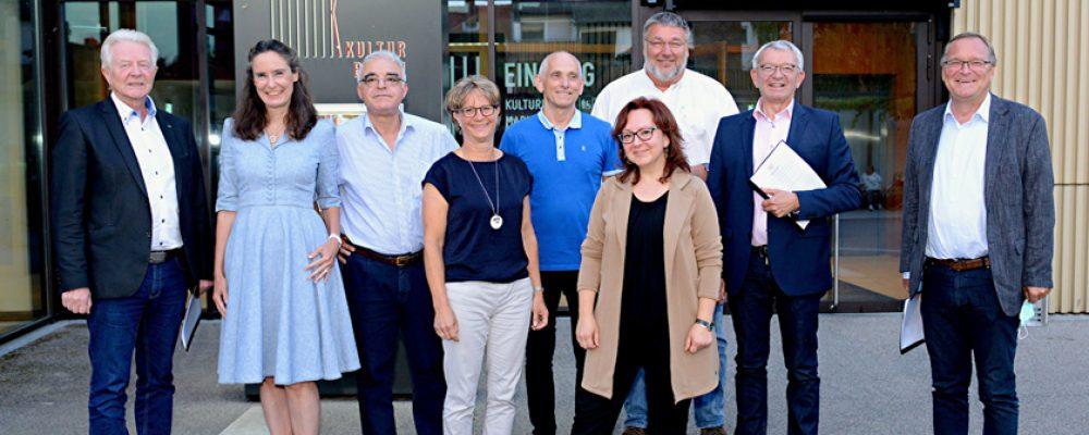 Startschuss für das 6. Bamberger Literaturfestival!