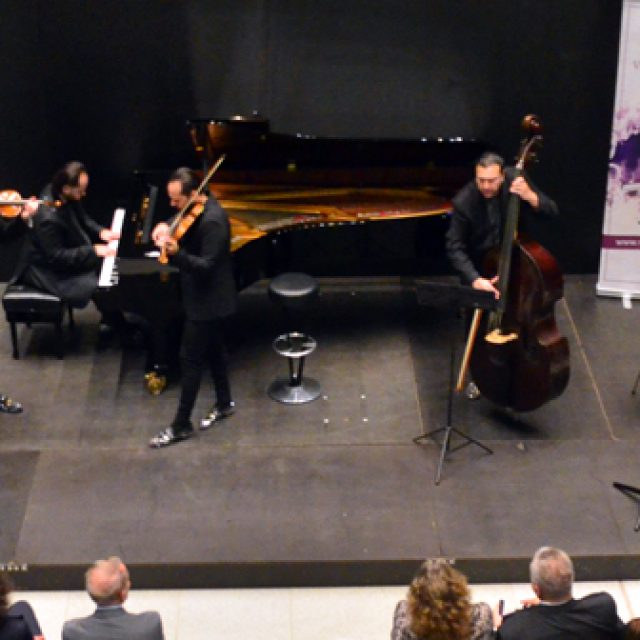 Nach Corona-Pause: Verein e. V. Coburg eröffnet neue Konzert-Saison