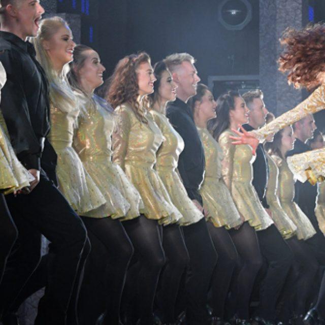 Die erfolgreichste Tanzshow der Welt ist zurück!
